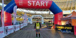 Toruń Półmaraton – 24.10.2021